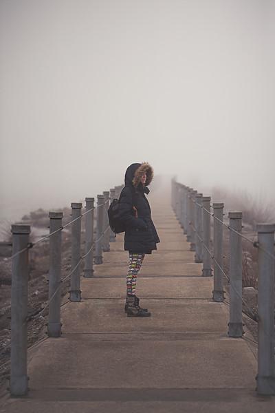 Kristen fog