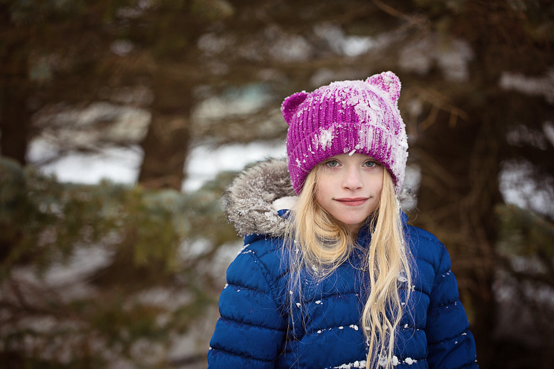 Ruby snow
