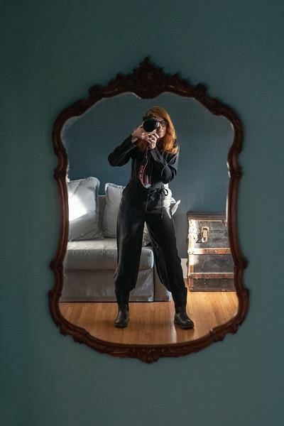 Kristen Rice mirror 2020