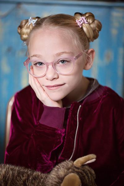 Ruby Jonas Paul pink Glasses Kristen Rice 2