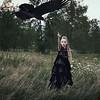 Ruby Raven Kristen Rice