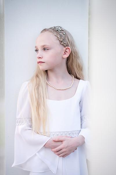 Ruby White Kristen Rice