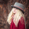 Ruby hat savage millinery