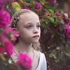 Ruby Princess Bride Rose Garden Kristen Rice Buffalo NY