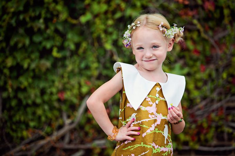 Ashley Lynne bird dress 3