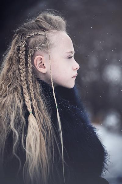 Ruby Viking 1 Kristen Rice