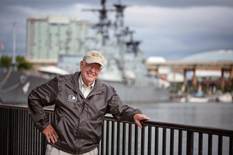 Robert VanDeventer USS Little Rock Buffalo NY