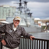 Robert VanDeventer USS Little Rock Buffalo NY
