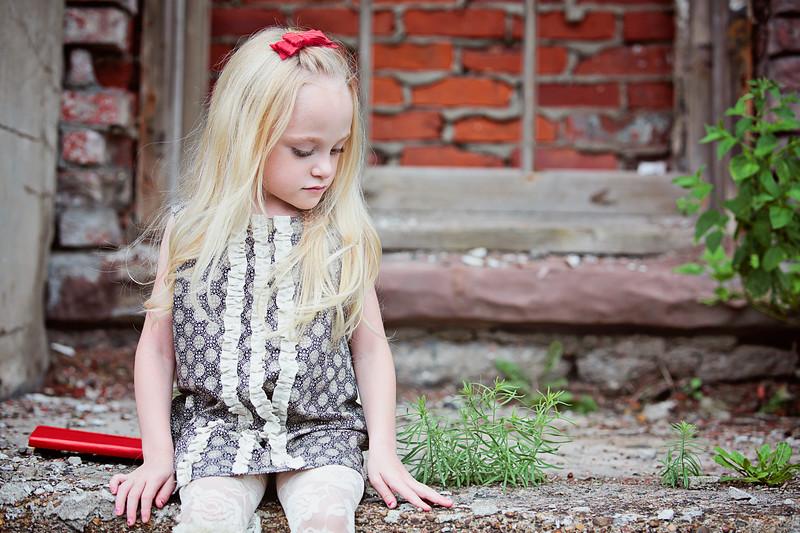 Ashley Lynne bird dress 4