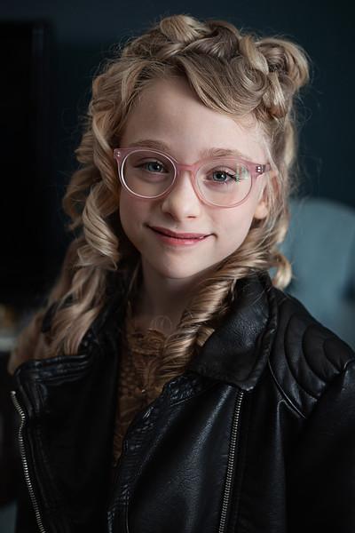 Ruby Jonas paul glasses Kristen Rice