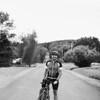 Kevin bike 3 bw