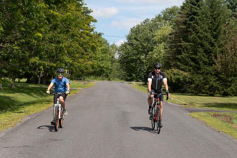 Kevin bike 2