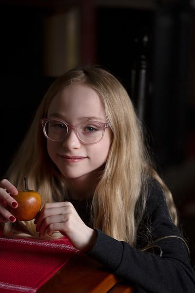 Ruby apple