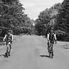 Kevin bike 2 bw