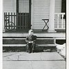 Robert on porch