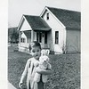 1944 Robert B VanDeventer titled, If I hadn't taken this picture I wouldn't know this boy