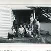 Henry, Dick and Dorothy Galpin, Francis, Alice,  Bob VanDeventer Ed Hollenbeck Harold Hollenbeck
