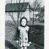 1948 Marlene at Salamanca Aunt Florences Thanksgiving Day November 25