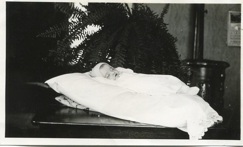 1933 Ruth Elaine VanDeventer 2