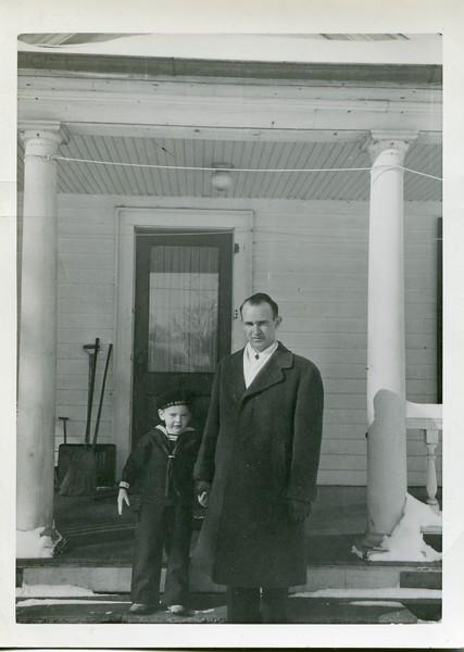 Robert and Francis VanDeventer