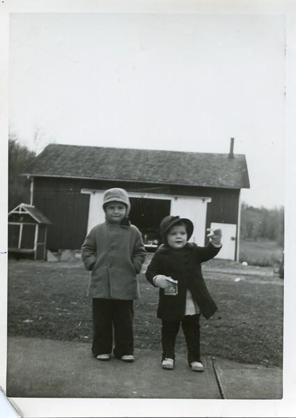 1943 Marlene