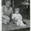 Aunt Rena and Bob