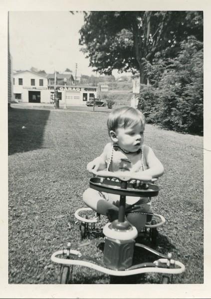1940 Robert