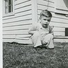 Robert Bruce VanDeventer 2 years old