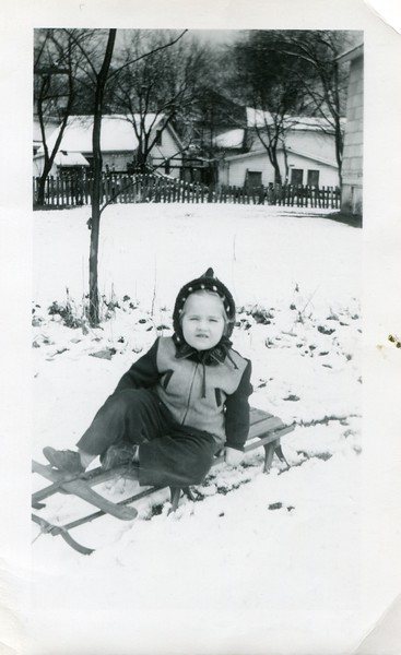 1948 Marlene VanDeventer Nov 29 at 77 Swan Street Salamanca NY