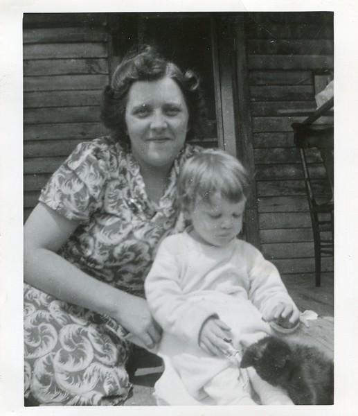 1940 Alice and Robert VanDeventer 400