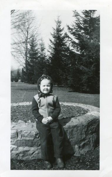 1948 Marlene VanDeventer