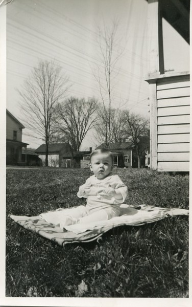 1940 Robert VanDeventer