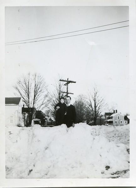 1942 Francis and Robert