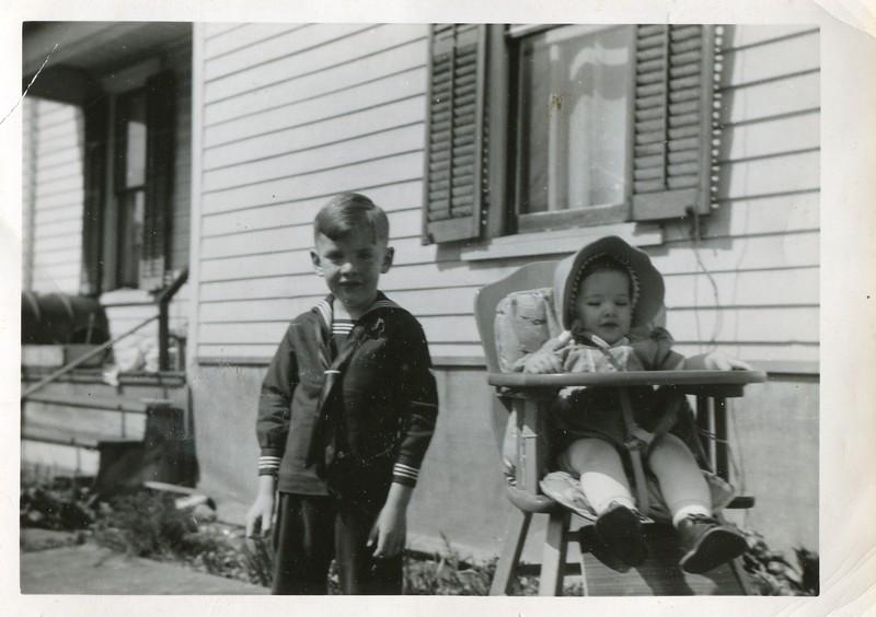 Robert and Marlene