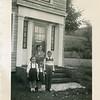 Alice Carol Marlene and Robert VanDeventer