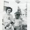 1944 Alice Robert titled we three