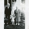 1940 Edwin Ruth and Robert VanDeventer