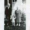 1940 Edwin Ruth and Robert VanDeventer