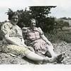 Alice and Helen Hollenbeck 2