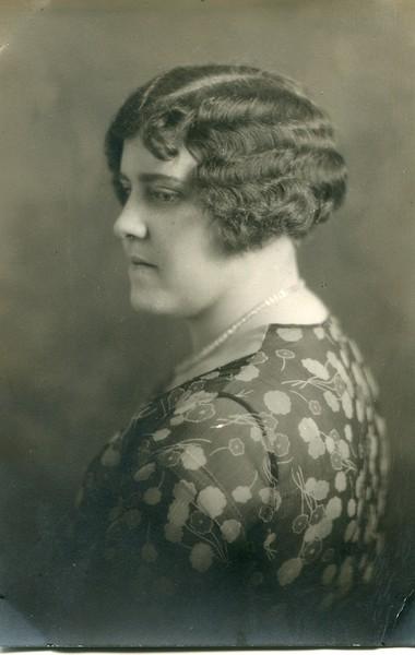 Alice Kame VanDeventer