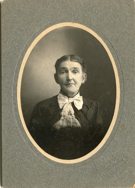 Augusta Breese VanDeventer