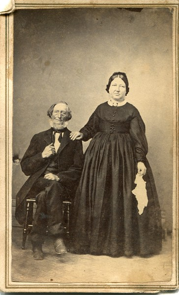 Pangborne 1800s