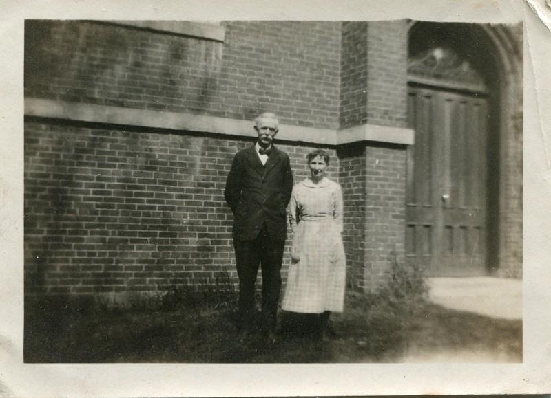Edwin and Ruth VanDeventer (3)