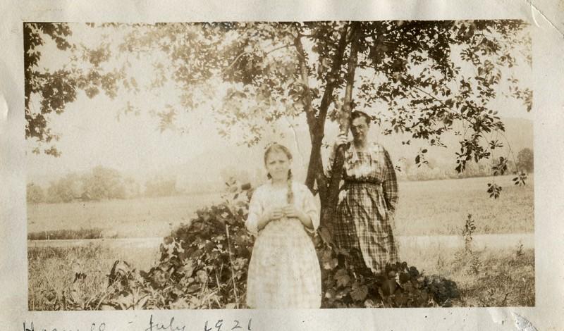 Alice Kame 1921