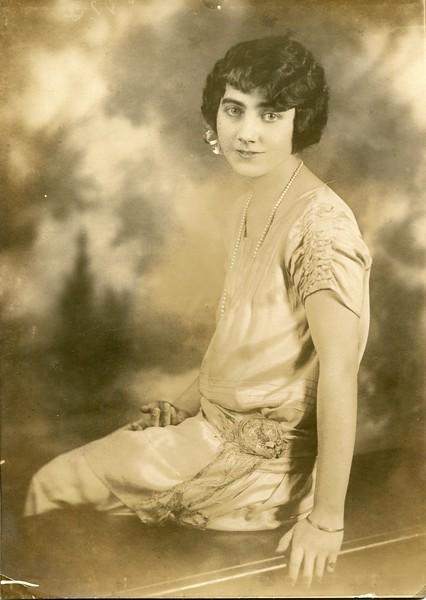 Marjory Morton