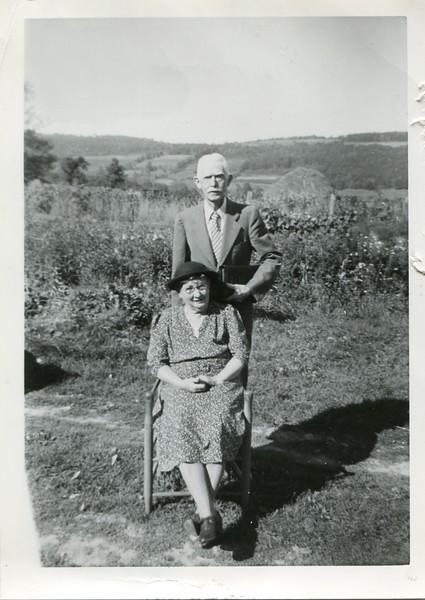 October 4 1940 Morland NY