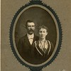 Rev  Edwin Porter and Ruth Pangborne VanDeventer married in 1901