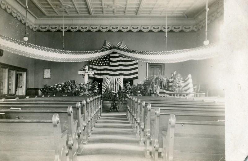 Maine Baptist Church (2)