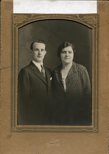 Francis and Alice VanDeventer (2)