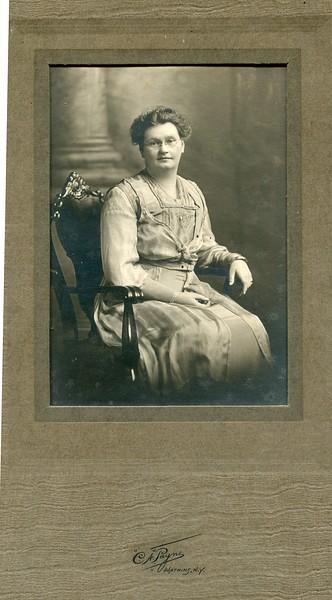 Esther Mills